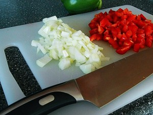 easy-tortillas-recipe-ingredients kipkitchen.com #tortillas #recipe #NoLard #wraps #vegetarian