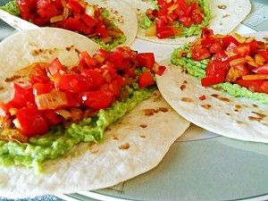 easy-tortillas-recipe-step3 kipkitchen.com #tortillas #recipe #NoLard #wraps #vegetarian