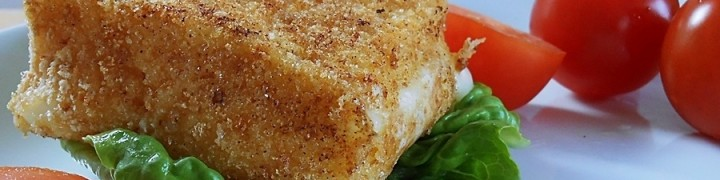 Deep Fried Camembert kipkitchen.com #DeepFried #camembert #cheese #recipe #starters