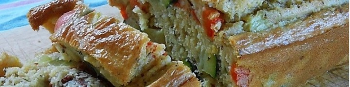 Vegetarian Cake kipkitchen.com #vegetarian #cake #healthy