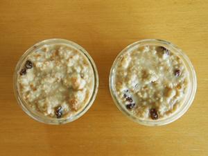 Easy Bread Pudding Recipe Step 3b | kipkitchen.com | #bread #dessert #recipe