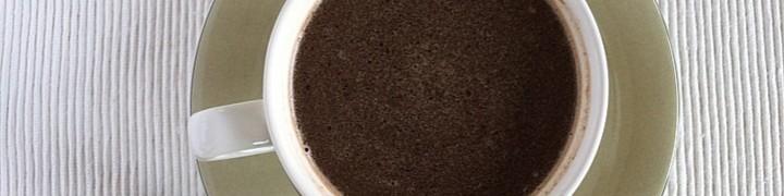 Homemade Hot Chocolate   kipkitchen.com   #homemade #chocolate #recipe