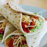 Vegetarian Tortillas | kipkitchen.com | #vegetarian #tortillas #recipe
