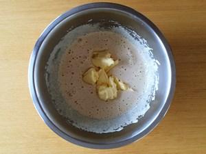 Cranberry Cookies Step 1 | kipkitchen.com | #baking #cookies #recipe