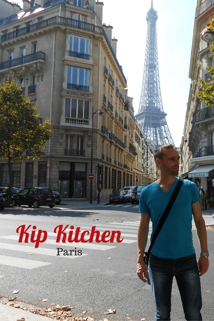 Kip Kitchen in Paris | kipkitchen.com