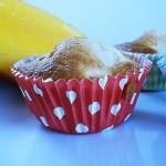 Mango Muffin Recipe | kipkitchen.com | #muffin #mango #dessert