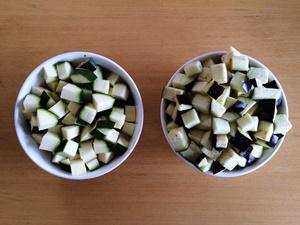 How to Make Ratatouille Step 1 | kipkitchen.com | #healthy #recipe #vegan