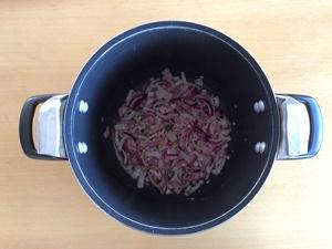 How to Make Ratatouille Step 3a | kipkitchen.com | #healthy #recipe #vegan