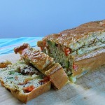 Vegetarian Cake | kipkitchen.com | #vegetarian #cake #healthy